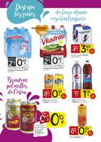 Ofertas de Consum, Destapa les ganes!