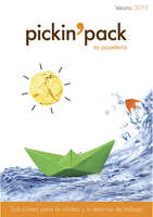 Ofertas de Picking Pack, Verano 2015