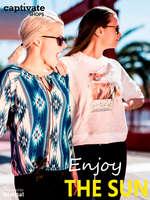 Ofertas de Captivate Shops, Enjoy the Sun