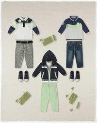 Newborn and Baby Fashion
