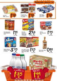 Tu compra diaria con más ahorro