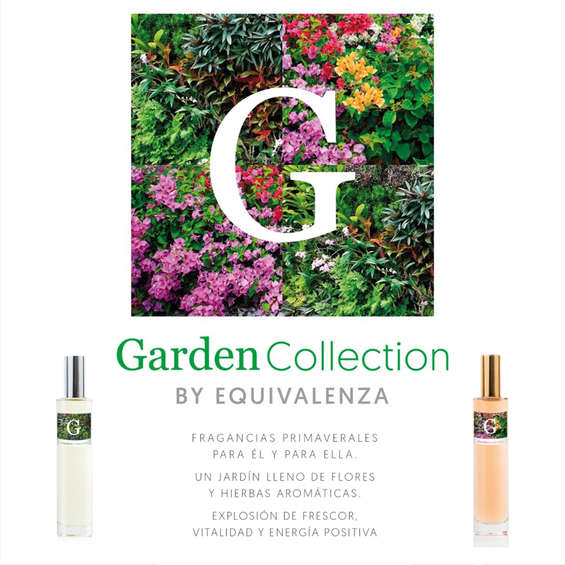 Ofertas de Equivalenza, Garden collection