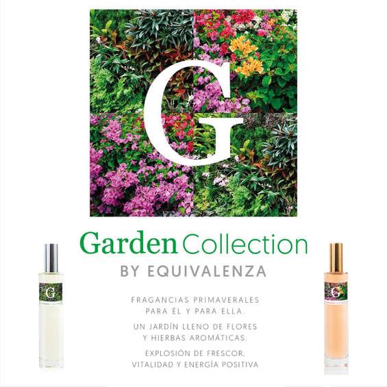 Ofertas de Equivalenza, Garden collection