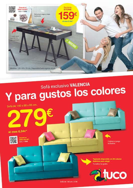 Muebles De Baño Tuco:Tienda De Muebles Tuco : Entrevista al responsable de tienda tuco mà