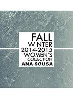 Ofertas de Ana Sousa, Fall Winter 2014 - 2015
