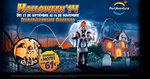 Ofertas de Viajes Ecuador, Halloween 2014