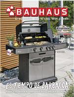 Ofertas de Bauhaus, Especial Barbacoas
