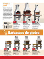 Comprar barbacoa de obra en valencia barbacoa de obra for Bauhaus valencia horario