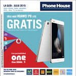 Ofertas de Phone House, Guía Julio