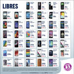 Ofertas de Phone House, Guía Julio