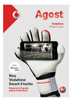 Ofertas de Vodafone, Powert to you Agost
