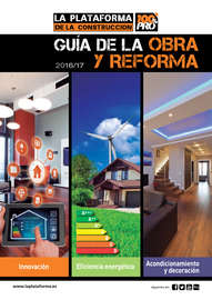 Guía de la obra y la reforma