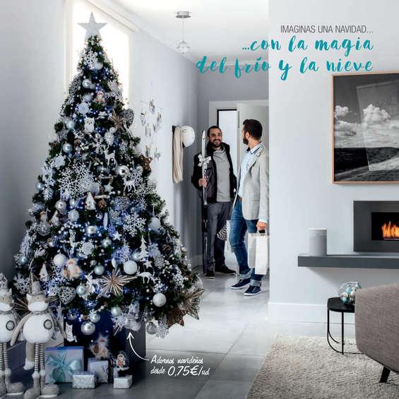 Comprar adornos de navidad barato en sevilla ofertia - Ofertas leroy merlin valencia ...