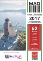 Ofertas de Nautalia, Rutas culturales 2017