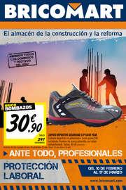 Ante todo, profesionales - Madrid