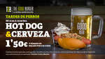 Ofertas de The Good Burger, Tardes de perros