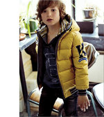 Ofertas de IKKS, Boy Collection