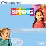 Ofertas de Imaginarium, Spring