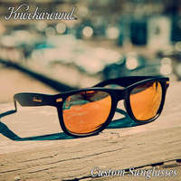Custom sunglasses
