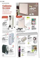 Ofertas de Aki, Guía Vivaki calefacción. Combina calor, decoración y precio