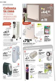 Guía Vivaki calefacción. Combina calor, decoración y precio