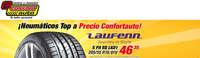 Neumáticos Top a Precio Conforauto