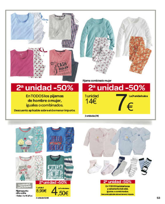 Comprar pijamas ni a en santa pola pijamas ni a barato en for Super chollo muebles