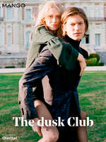 Ofertas de MANGO, The dusk Club