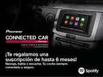 Ofertas de Pioneer, Connected Car