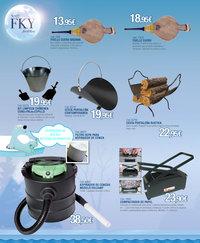 Ferrokey: Especial calefacción