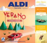 Ofertas de ALDI, Verano, ¡sobre ruedas!
