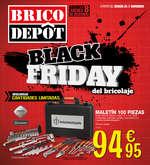 Ofertas de Bricodepot, Black Friday del Bricolaje