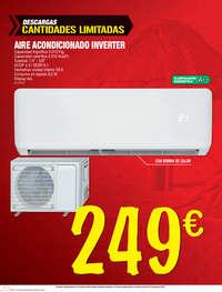 Especial Climatización - Alzira