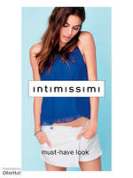 Ofertas de Intimissimi, Must-have look