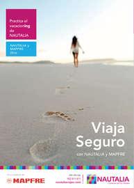 Nautalia y Mapfre 2016
