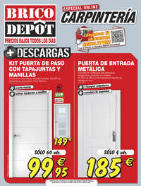 Especial carpintería - Jerez