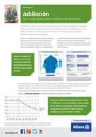 Ofertas de Allianz, Jubiliación - Una visión global sobre el Sistema de Pensiones