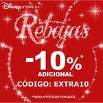 Ofertas de Disney Store, Rebajas!