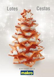 Especial Lotes y Cestas Navidad 2014