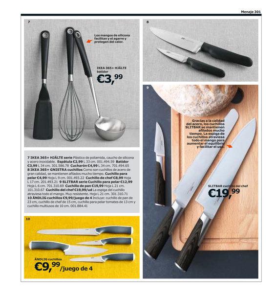 Ofertas de IKEA, Colección 2014