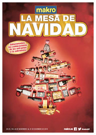 Especial Navidad Península