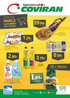 Ofertas de Supermercados Covirán, Especial marca Covirán
