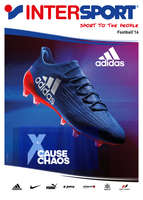 Ofertas de Intersport, Football'16