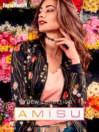 New Collection Amisu