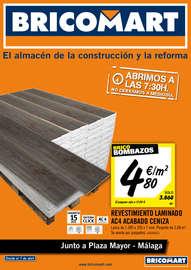 El almacén de la construcción y la reforma - Málaga