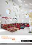 Roche Bobois: Creaciones primavera-verano