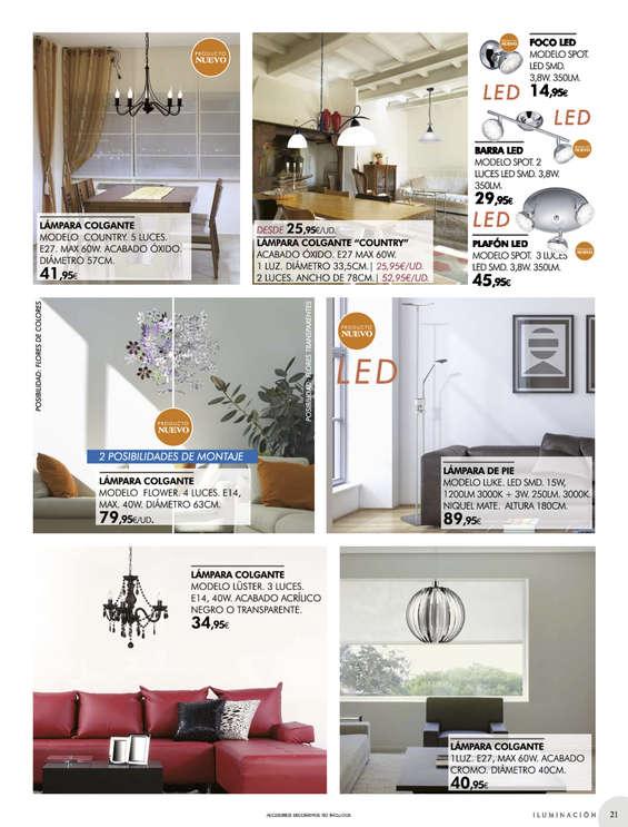 Ofertas de Bricocentro, Hogar y Confort - Vizkaya
