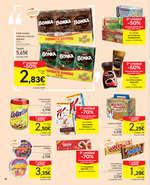 Ofertas de Carrefour, -50% en 2ª Unidad en más de 1.500 artículos
