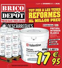 Tot per a les teves reformes al millor preu - Tarragona