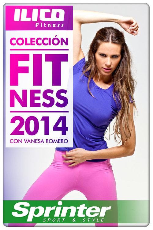Ofertas de Sprinter, Fitness con Vanesa Romero